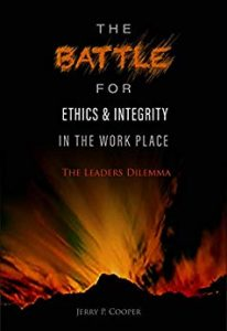 The Battle For Ethics