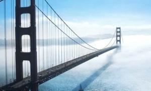 A Bridge that spans the divide